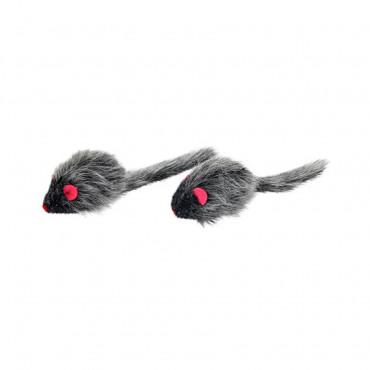 Rato c/pêlo longo (2uni.)