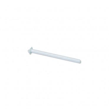 Poleiro Plástico Interior - 20cm
