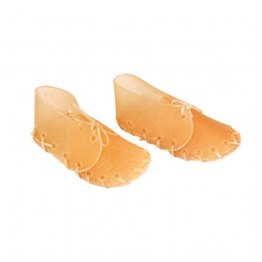 Sapatos em Pele 12cm (2uni.)