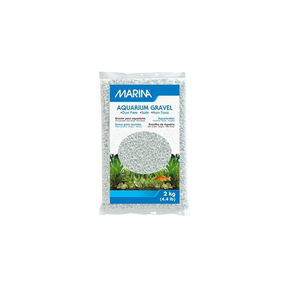 Marina - Areia p/Fundo 2Kg