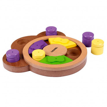 Brinquedo p/ Pensar e Aprender