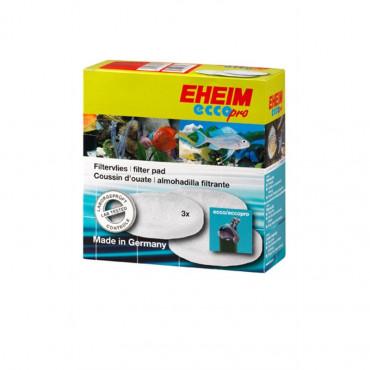 EHEIM - Conjunto de Filtros para Eccopro 130, 200 e 300