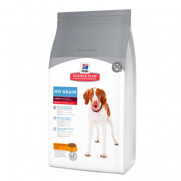 Hill's Science Plan Dog Adult NO GRAIN 2Kg