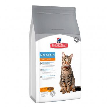 Hill's Science Plan Cat Adult NO GRAIN 2Kg