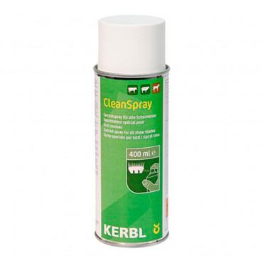 CleanSpray para lâminas de corte 400ml