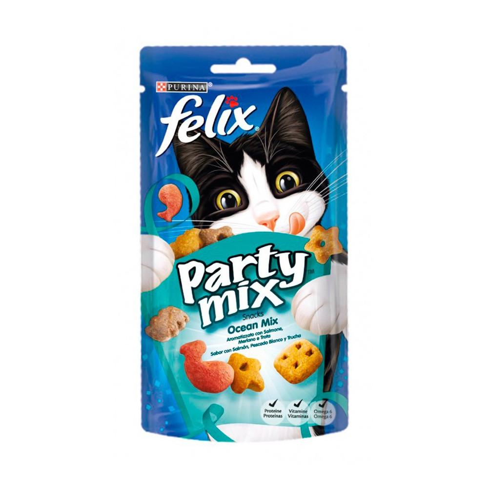 FELIX PARTY MIX - Ocean Mix 60gr