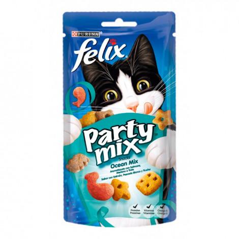 FELIX PARTY MIX - Ocean Mix