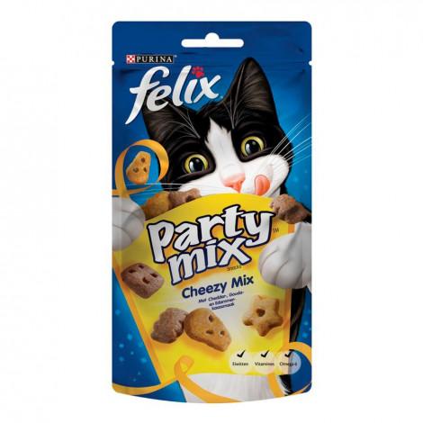 FELIX PARTY MIX - Cheezy Mix 60gr