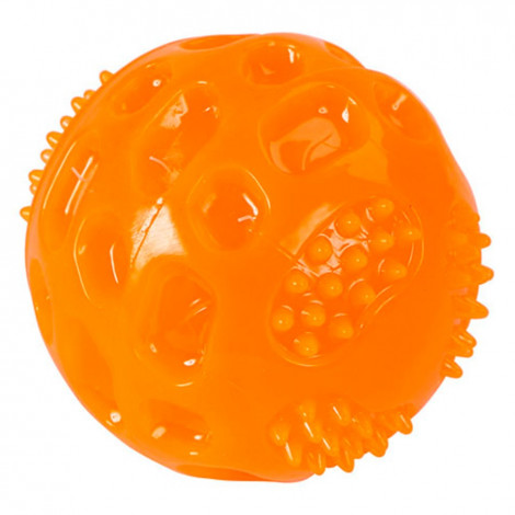 Bola TOYFASTIC Squeaky 7.5cm