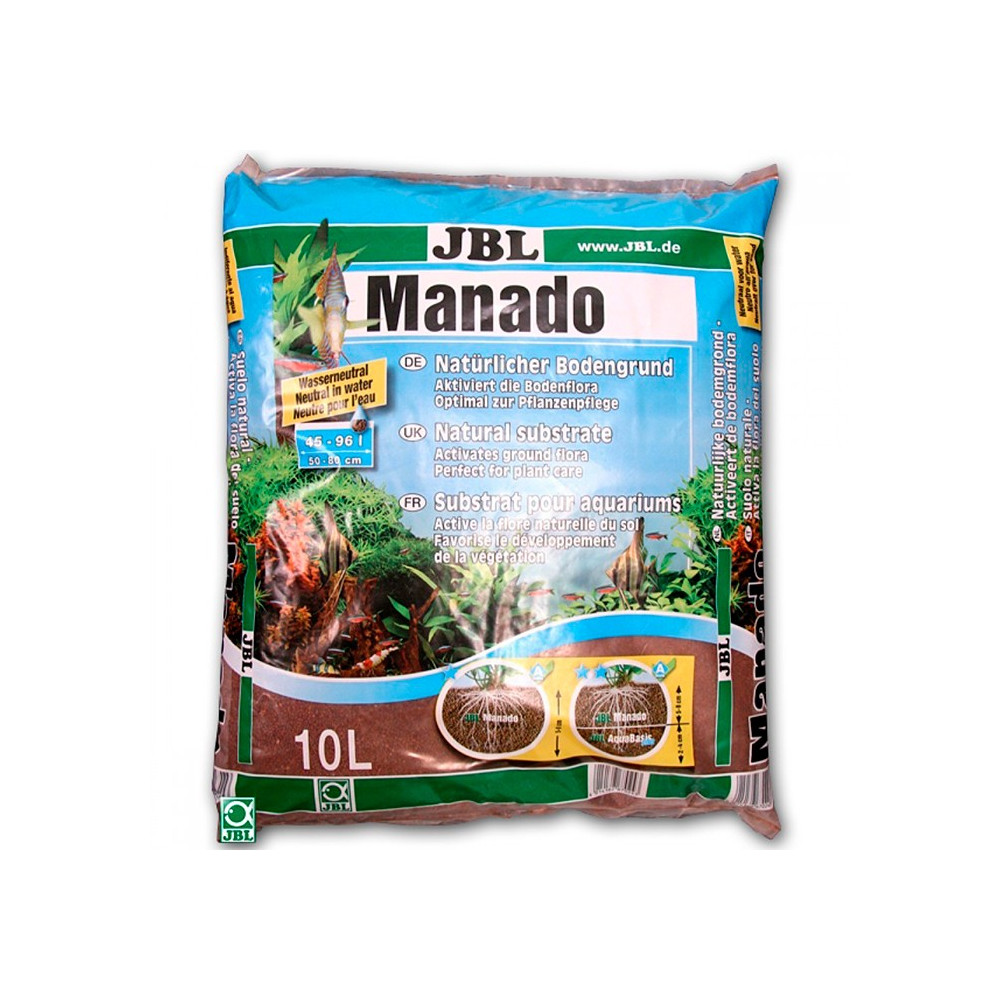 JBL - Manado 10L