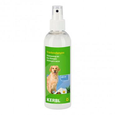 Kerbl Champô seco para cão