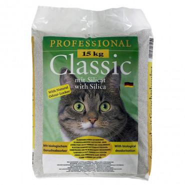 Areia - Professional Classic Odor Locker 15Kg