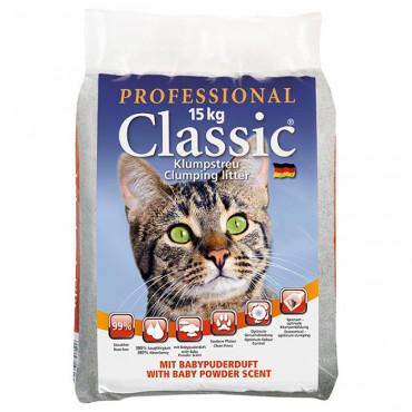 Areia - Professional Classic Baby Powder 15Kg