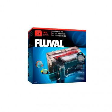 Filtro Fluval C3 (190Lts)