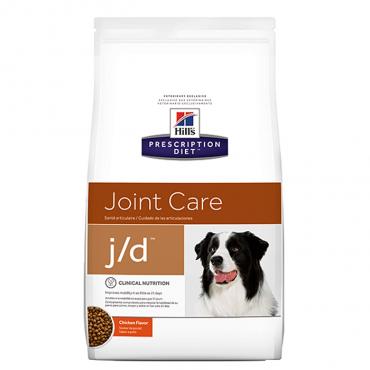 J/D Canine - Apoio Articular