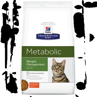 Hill's Feline Metabolic