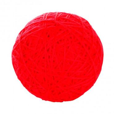 Bola de Lã 10cm