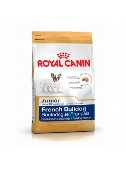 Royal Canin - French Bulldog Junior 3Kg