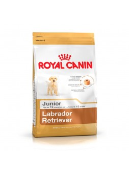 Royal Canin - Labrador Retriever Junior 3Kg