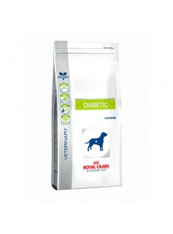 Royal Canin - Diabetic 12Kg
