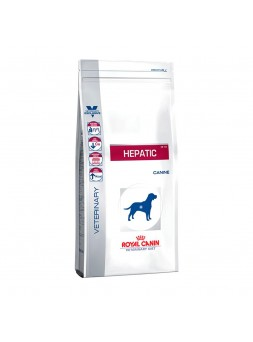 Royal Canin - Hepatic 12Kg