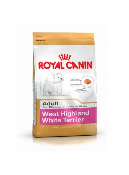 Royal Canin - Westie Highland White Terrier 500+500gr OFERTA