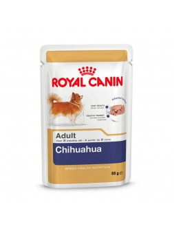 Royal Canin - Chihuahua Adult WET 6x85gr