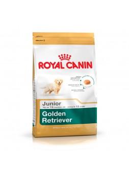 Royal Canin - Golden Retriever Junior 12Kg + BRINDE