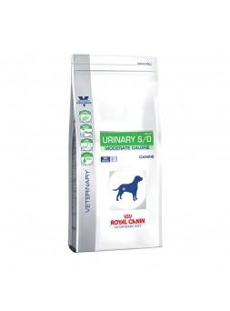 Royal Canin - Urinary S/O  Calorias Moderadas 12Kg