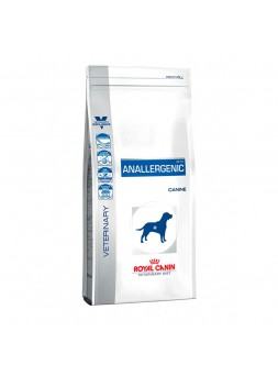 Royal Canin - Anallergenic 8kg