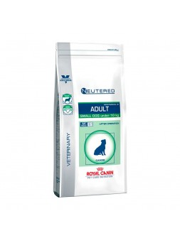 Royal Canin Vet Care Nutrition - Neutered Adult Small Dog 8Kg