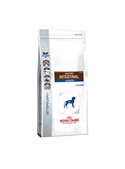 Royal Canin - Gastro Intestinal Junior 2.5kg