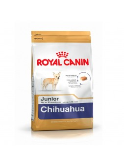 Royal Canin - Chihuahua Junior 500gr