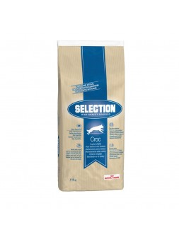 Royal Canin - Selection Croc 15Kg