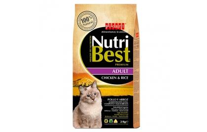 NUTRIBEST CAT Premium - Adult