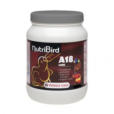 Nutribird A18 Lori