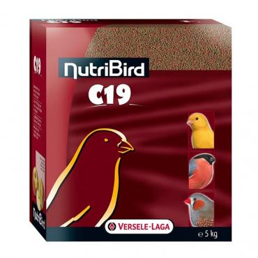 NutriBird C19 - Criação