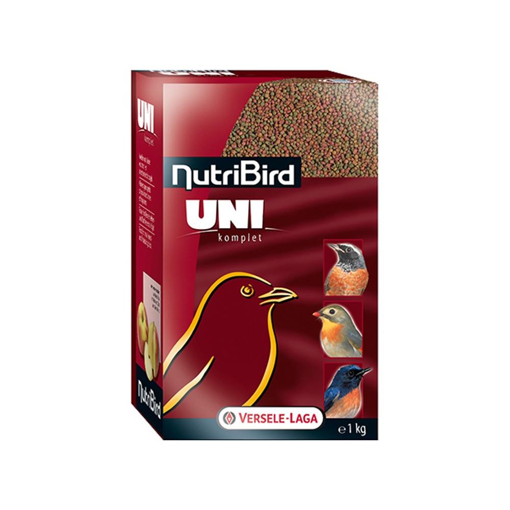 NutriBird - Uni Komplet