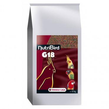 NutriBird G18 Tropical - Criação 10kg