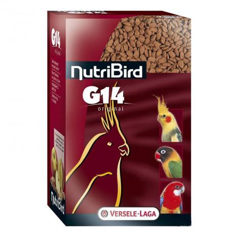 NutriBird G14 Original - Manutenção