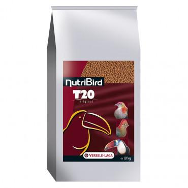 NutriBird T20 Original - Criação 10kg