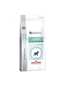 Royal Canin - Vet Care Nutrition Pediatric Junior Small Dog 2Kg