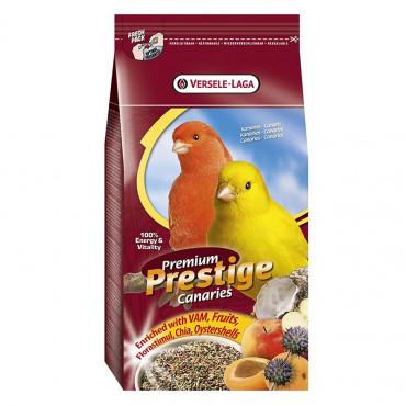 PRESTIGE Premium - Canários