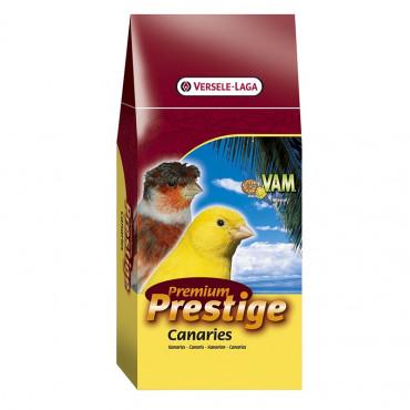 Prestige Premium - Canários Light 20 Kg