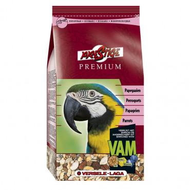 Prestige Premium - Papagaios 1Kg