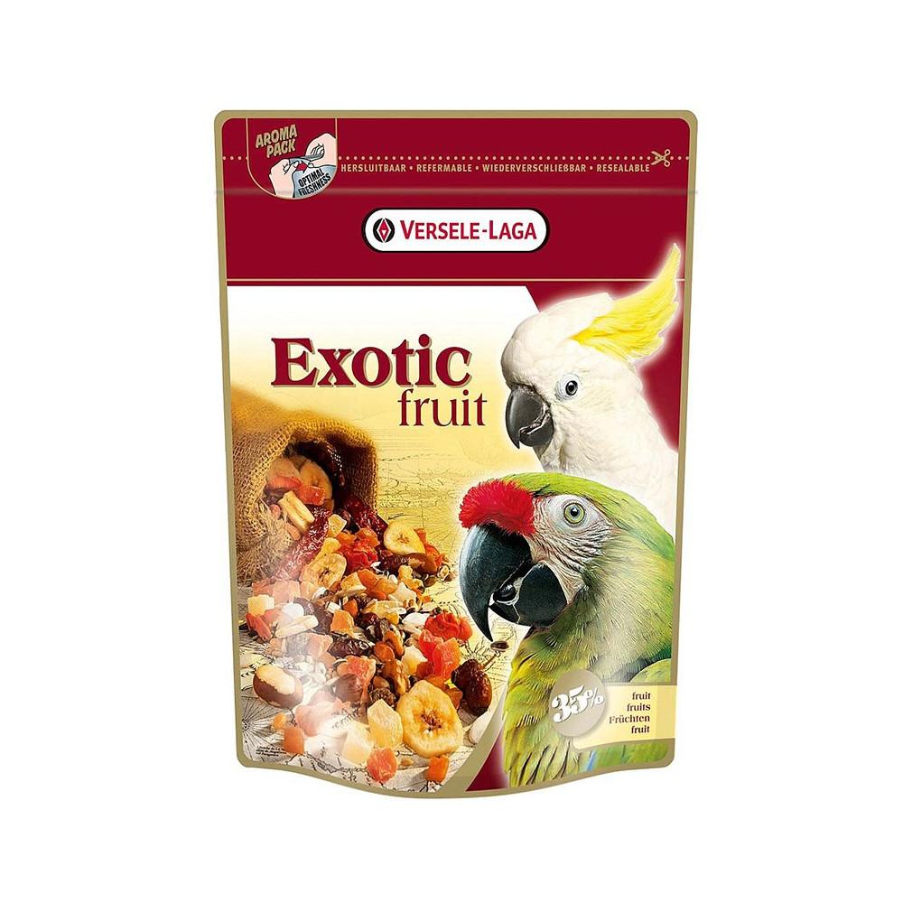 PRESTIGE - Papagaios Exotic Fruit Mix