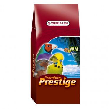 Prestige Premium - Pássaros Silvestres Super Cria 20Kg