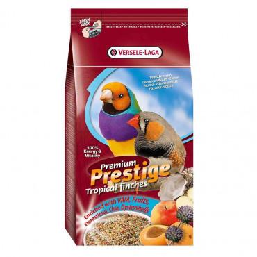 Prestige Premium Pássaros Exóticos 20kg