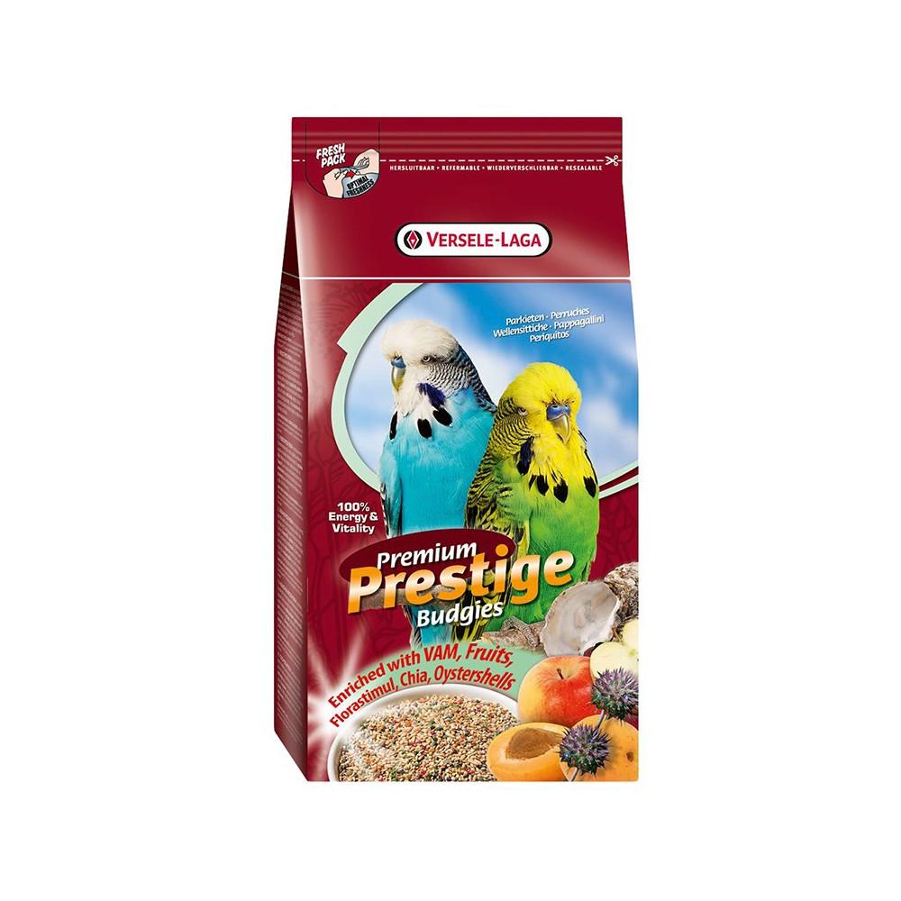 PRESTIGE Premium - Periquitos