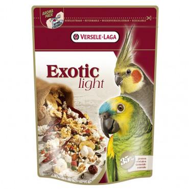 PRESTIGE - Parrots Exotic Light